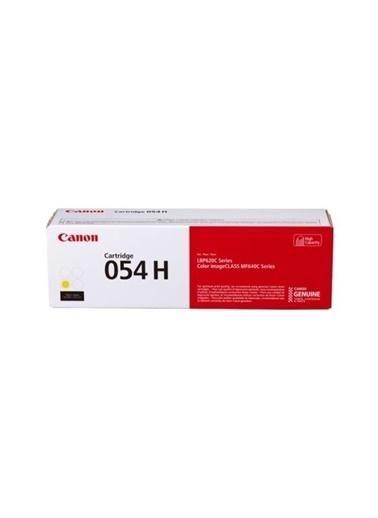 Canon Canon 3028C002 Crg 054 Hbk Siyah